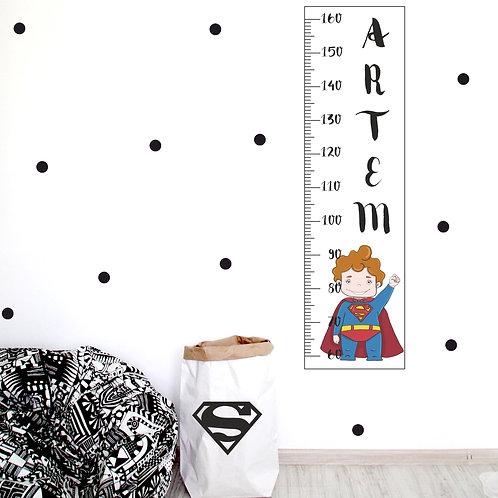 Ростомер Супермен