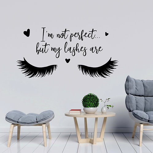 Стикеры PERFECT LASHES