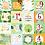 Thumbnail: Карточки для фото малышей  до годика нейтральные
