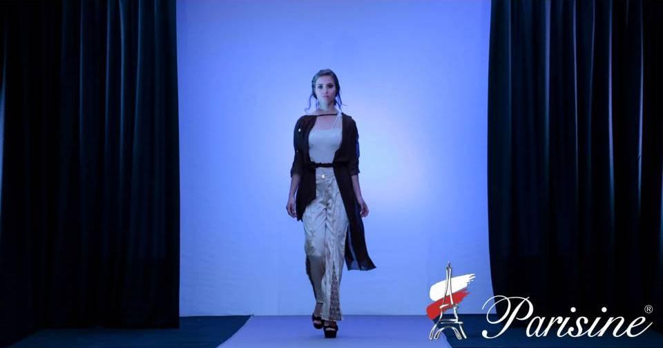 Designer Mirian Kreusch