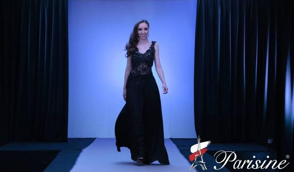 Designer Milena Alves