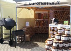 Woodbioma Production