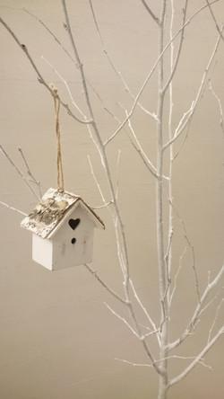 WHITE BIRCH TREE, BRANCH