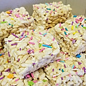 Chewy Rice Treats