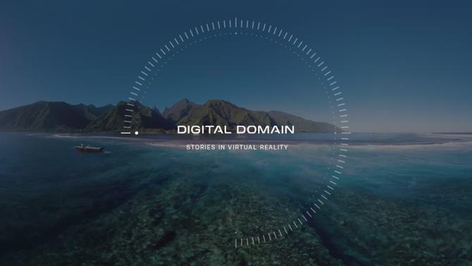 Watch Original 360-Degree Content On Digital Domain's New App