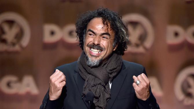 'CARNE y ARENA' : Alejandro Iñárritu Teases Cannes VR Installation With Emmanuel Lubezki