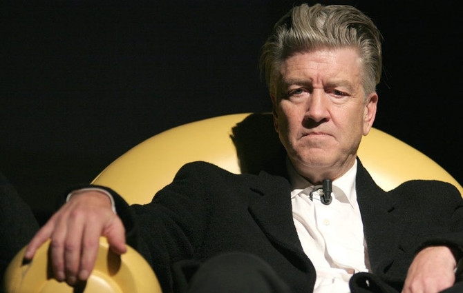David Lynch says he won't make another movie