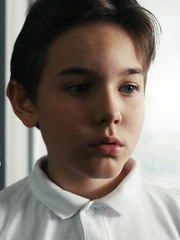 New Boy (Short Film)