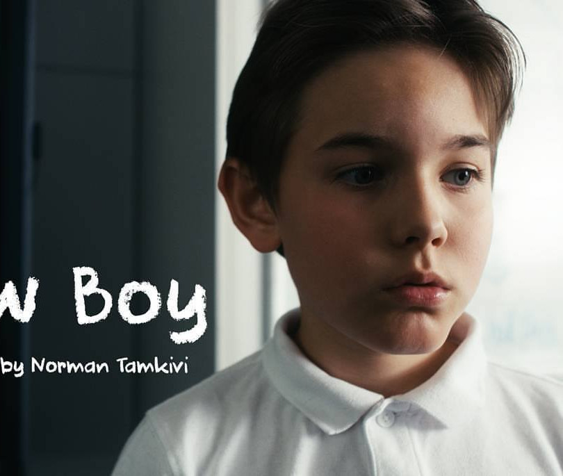 New Boy (Short Film)