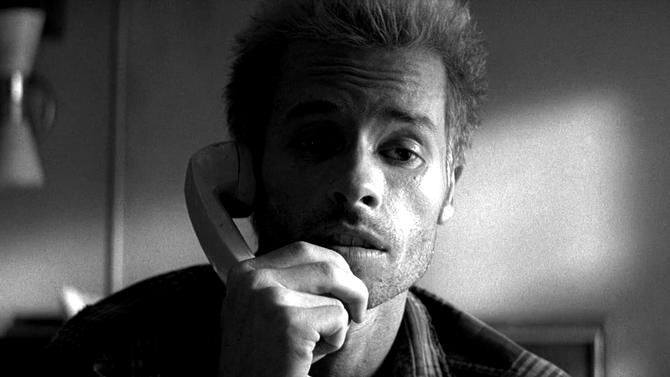 Christopher Nolan's 'Memento' Getting Remake
