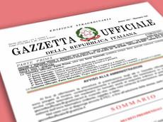 Conversione in Legge del Decreto Rilancio CIRCOLARE N. 19