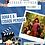 Thumbnail: A PARTIR DE 6 ANOS: Eurecookies Vol1 Dora aventureira - 1 X R$ 12,00