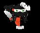 Robô_da_Eurekando_Ninja_com_máscara.pn