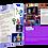 Thumbnail: A PARTIR DE 6 ANOS: Eurecookies Vol4 Divertidamente - 1 X R$ 12,00