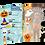 Thumbnail: DE 2 a 5 ANOS: Eurekids Cookies Vol5 Halloween - 1 X R$ 12,00