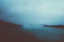 Gloomy Landscape