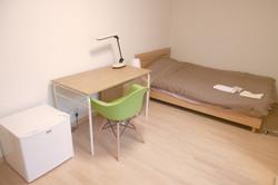 寝室(Bed room)