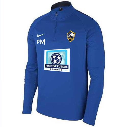 Positive Futsal Academy Coach'sTraining Jacket