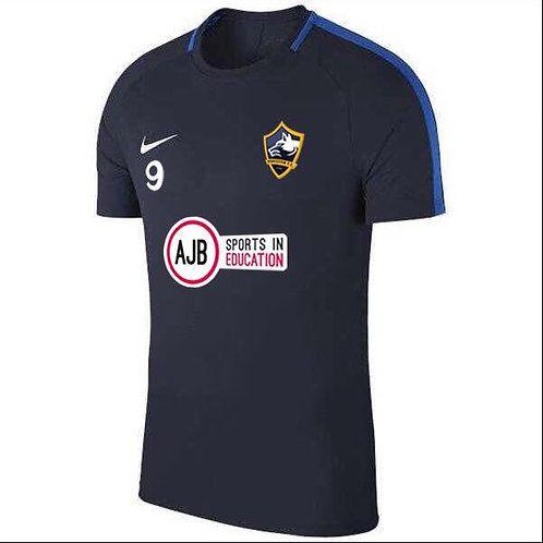 AJB Academy Player's Training T-Shirt