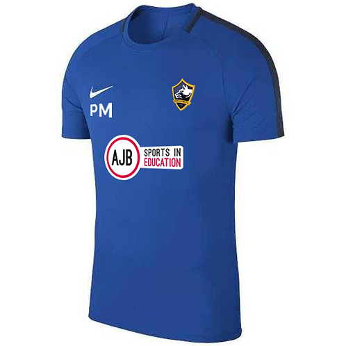 AJB Academy Coach's Training T-Shirt