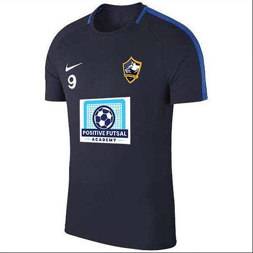 Positive Futsal Player's Training T-Shirt