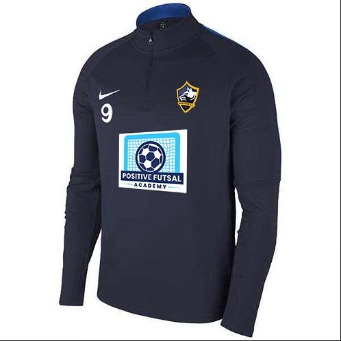 Positive Futsal Academy Player's Training Jacket