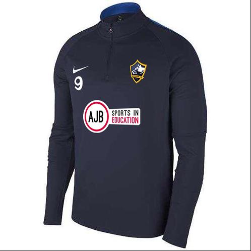 AJB Academy Player's Training Jacket