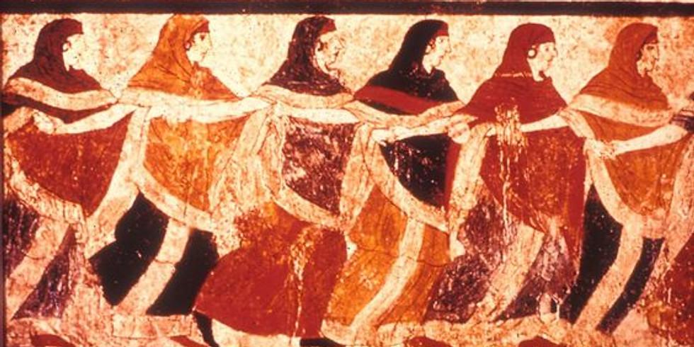 Autumn Equinox Women's Ritual Dance