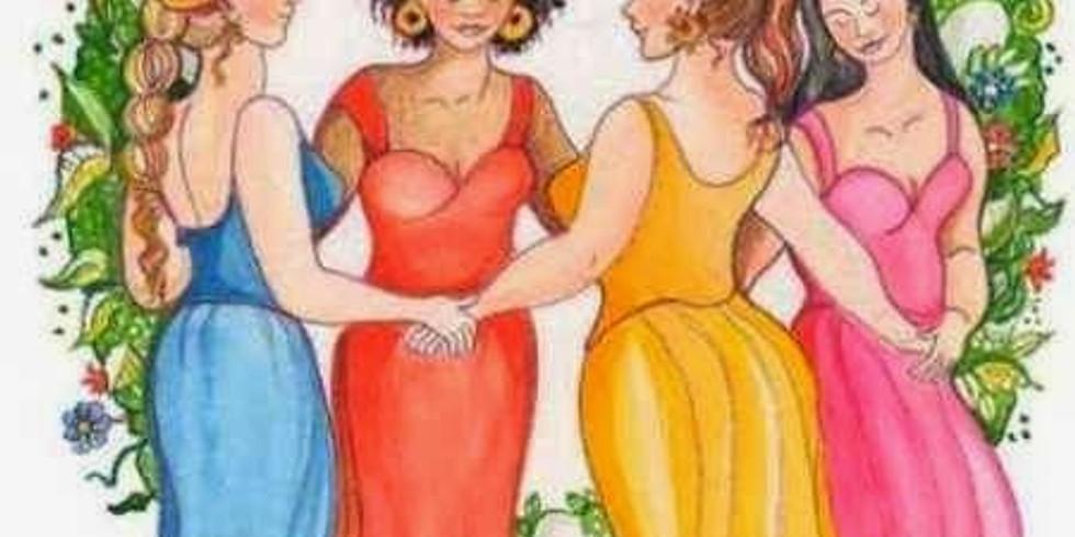 Bounty & Blossom: A Womens Midsummer Dance & Ritual