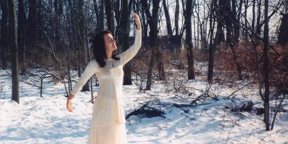 Winter Solstice Community Sacred Circle dance & Potluck