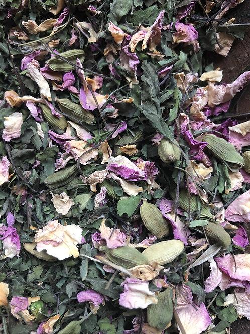 Divine Mother Herbal Tea