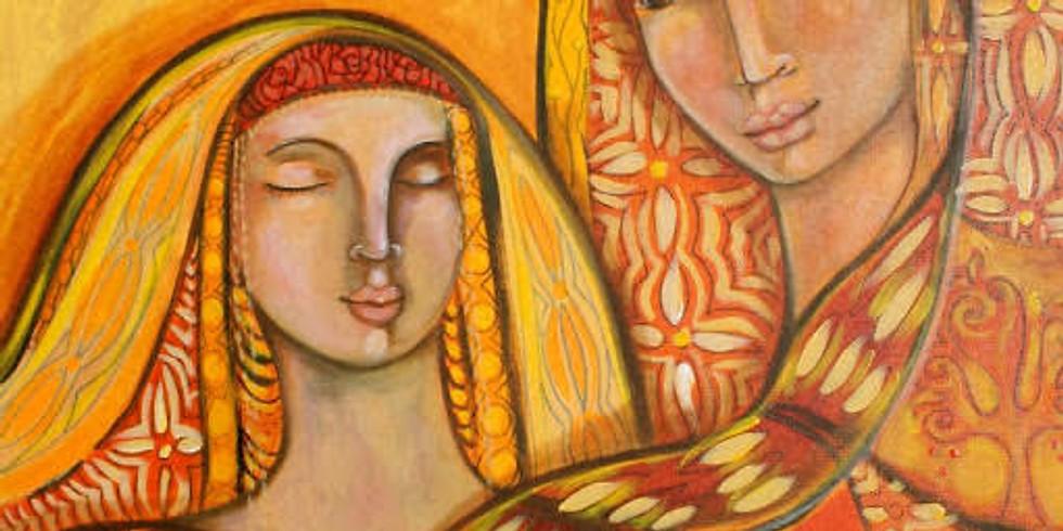 Mother Daughter Goddess Circle