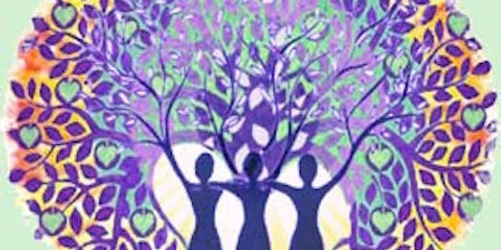 Women's Spring Ritual Virtual Dance