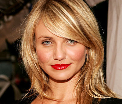 Bangs for Every Face Shape