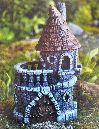Fiddlehead Fairy MICRO CASTLE