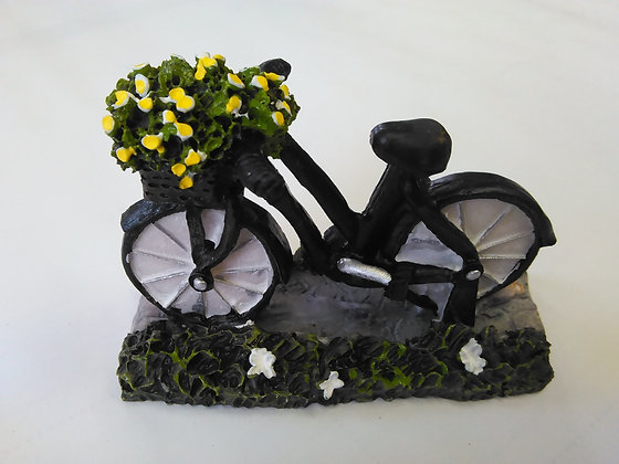 Bicycle Miniature Fairy Garden
