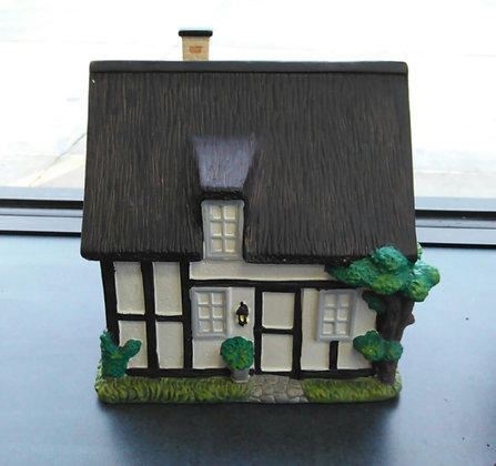 Cottage Miniature Fairy Garden