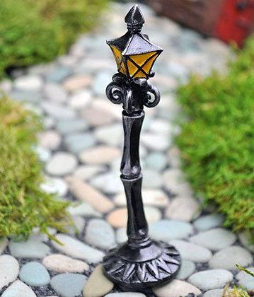 Fiddlehead Fairy LAMP POST