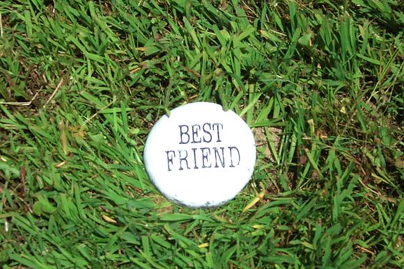 BEST FRIEND STONE