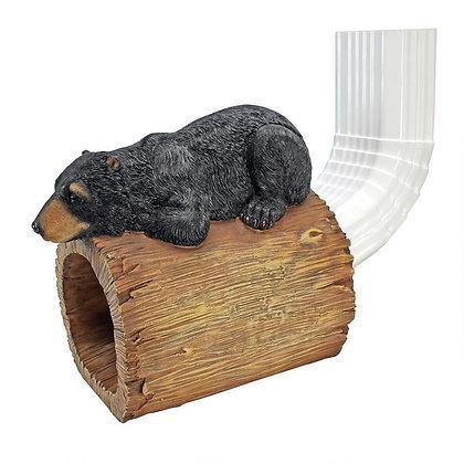 BLACK BEAR DOWNSPOUT GUARDIAN