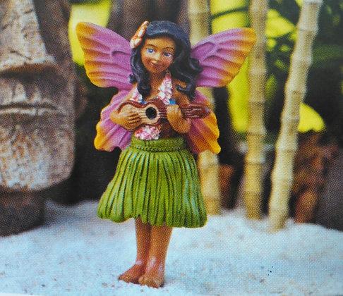 Fiddlehead Fairy HULA FAIRY