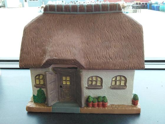 Garden House Miniature Fairy Garden
