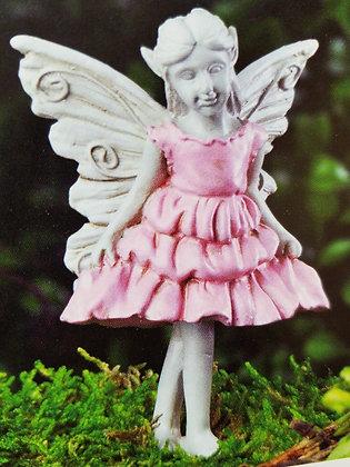 Fiddlehead Fairy PINK FAIRY