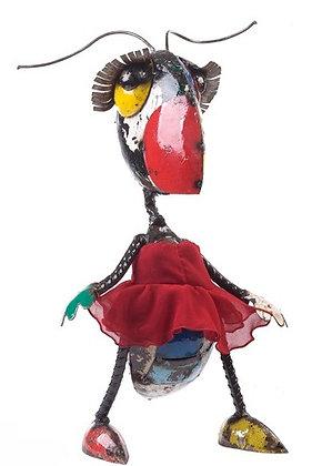 TRIXIE - BAR ANT