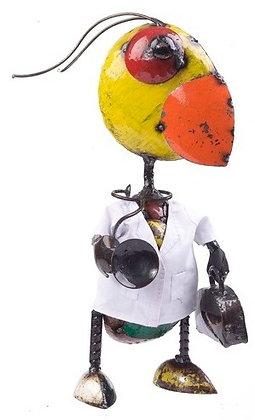 DR. HAWKEYE - DOCTOR ANT