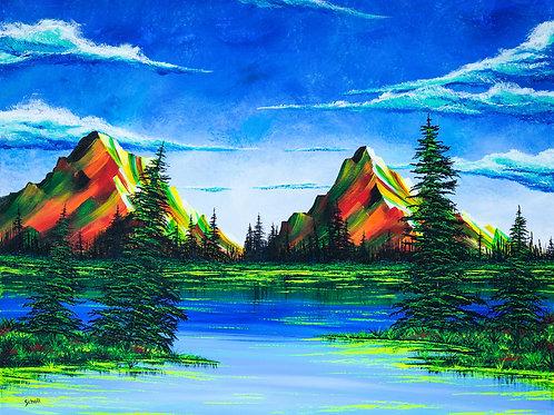 Reggae Mountain