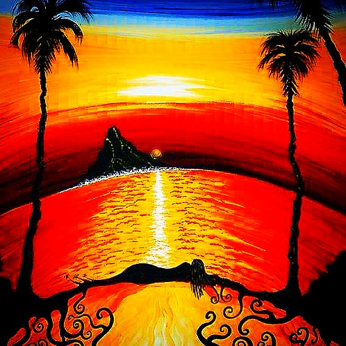 Island Seduction
