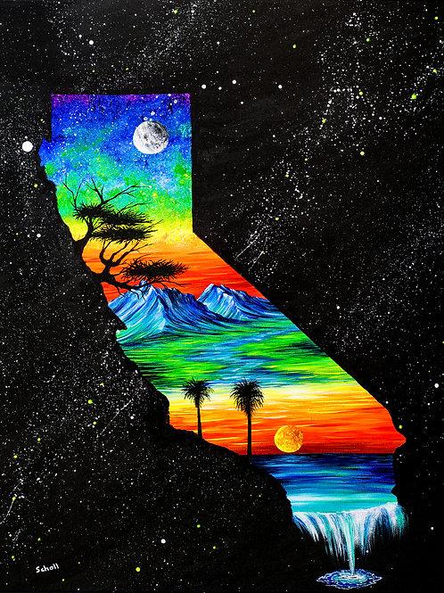 Cali Flow
