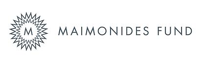 Maimonides-Fund-Logo M + MF.png