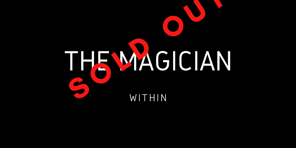 The Magician Within